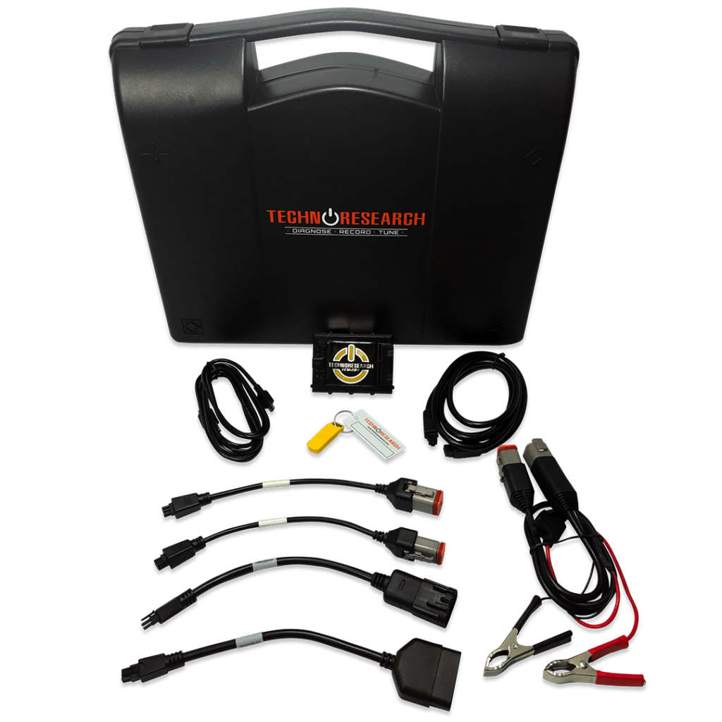 centurion plus diagnostic harley technoresearch