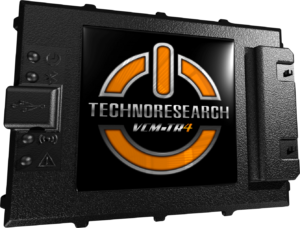 vcm tr4 diagnostic centurion technoresearch