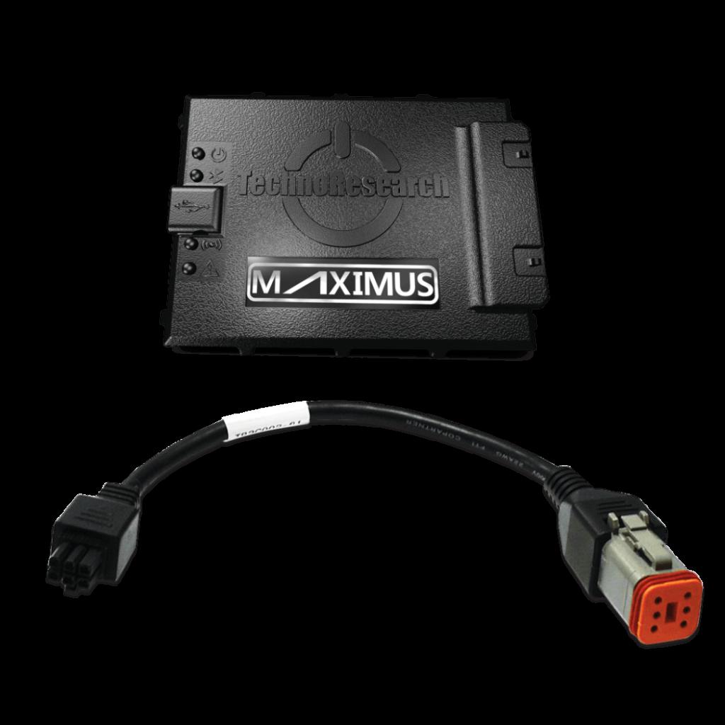 direct link maximus 6 pin
